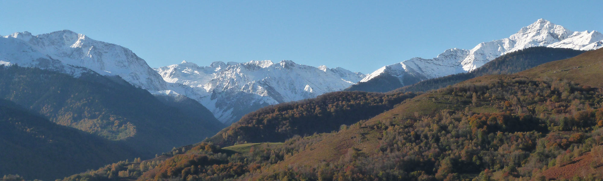 vallée de Campan